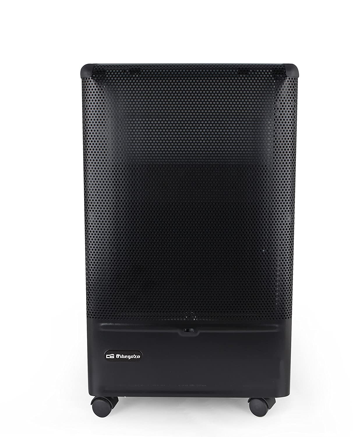 Amazon.com: Orbegozo H55 Gas heater, catalytic burner 3000 W ...
