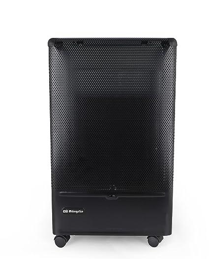 Amazon.com: Orbegozo H55 Gas heater, catalytic burner 3000 W: Kitchen & Dining