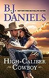 High-Caliber Cowboy (McCalls' Montana)