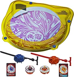 Top 10 Best Beyblade Stadium (2020 Reviews & Buying Guide) 10