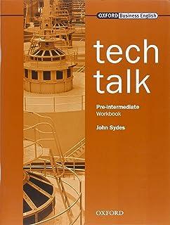 Tech Talk Teachers Book