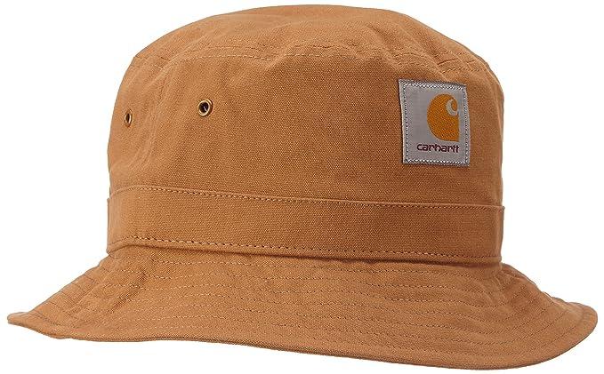 Carhartt Watch Bucket Hat Fedora 14f2a3bfa39