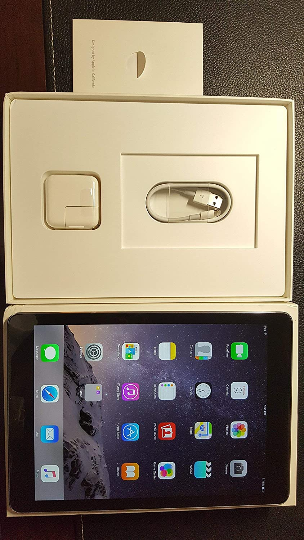Apple iPad Air 2 16GB 9.7