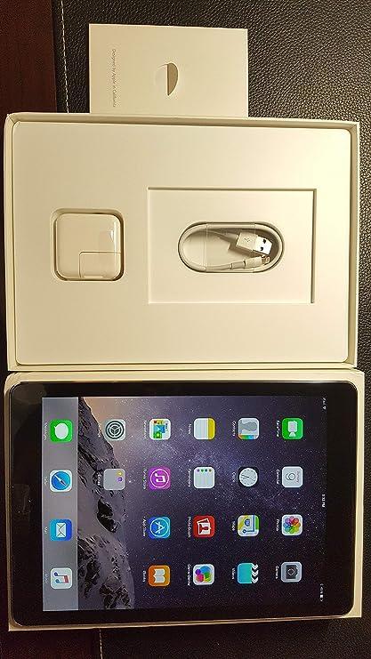 717937b8045 Amazon.com : Apple iPad Air 2 16GB 9.7