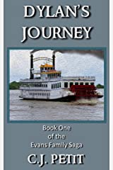 Dylan's Journey: Book One of the Evans Family Saga Kindle Edition