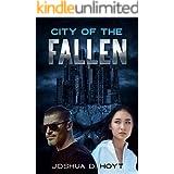 City of The Fallen