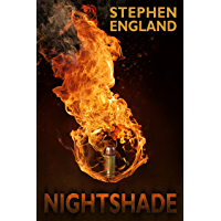 NIGHTSHADE (Shadow Warriors Book 1)