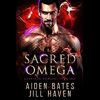 Sacred Omega (Guardian Dragons Book 1) (English Edition)