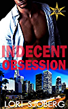 Indecent Obsession (Six Points Security Book 3)