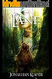 Lane (Luza Book 4)