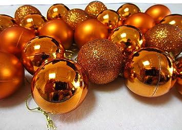 Amazon christmas balls ornaments lebeila christmas tree