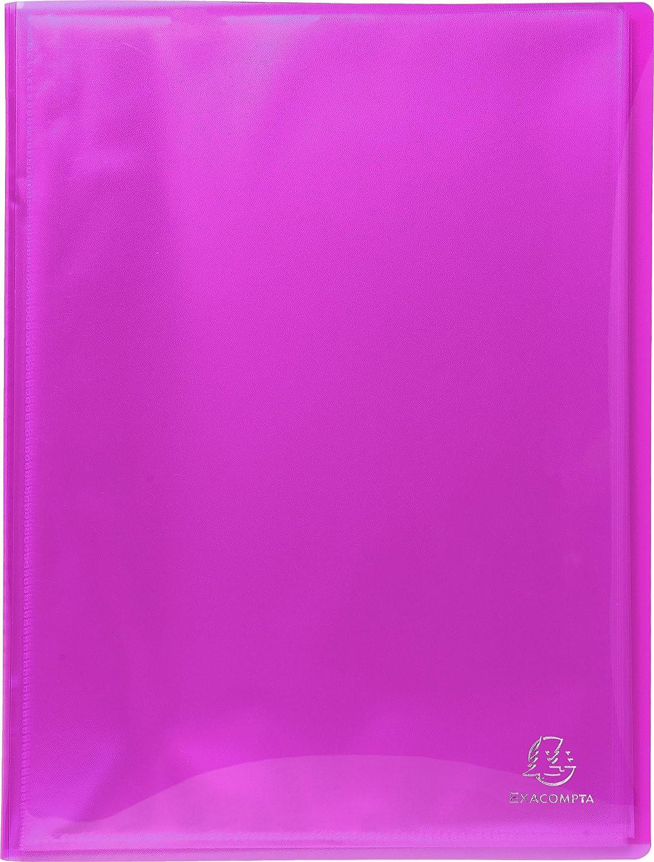 Exacompta 942580/ A4 Multicolore /Raccoglitore 100/Buste