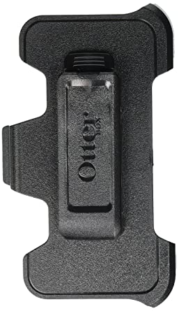 free shipping fcdfa 0be04 Replacement Belt Clip Holster for OtterBox iPhone 5 Defender Case - Black