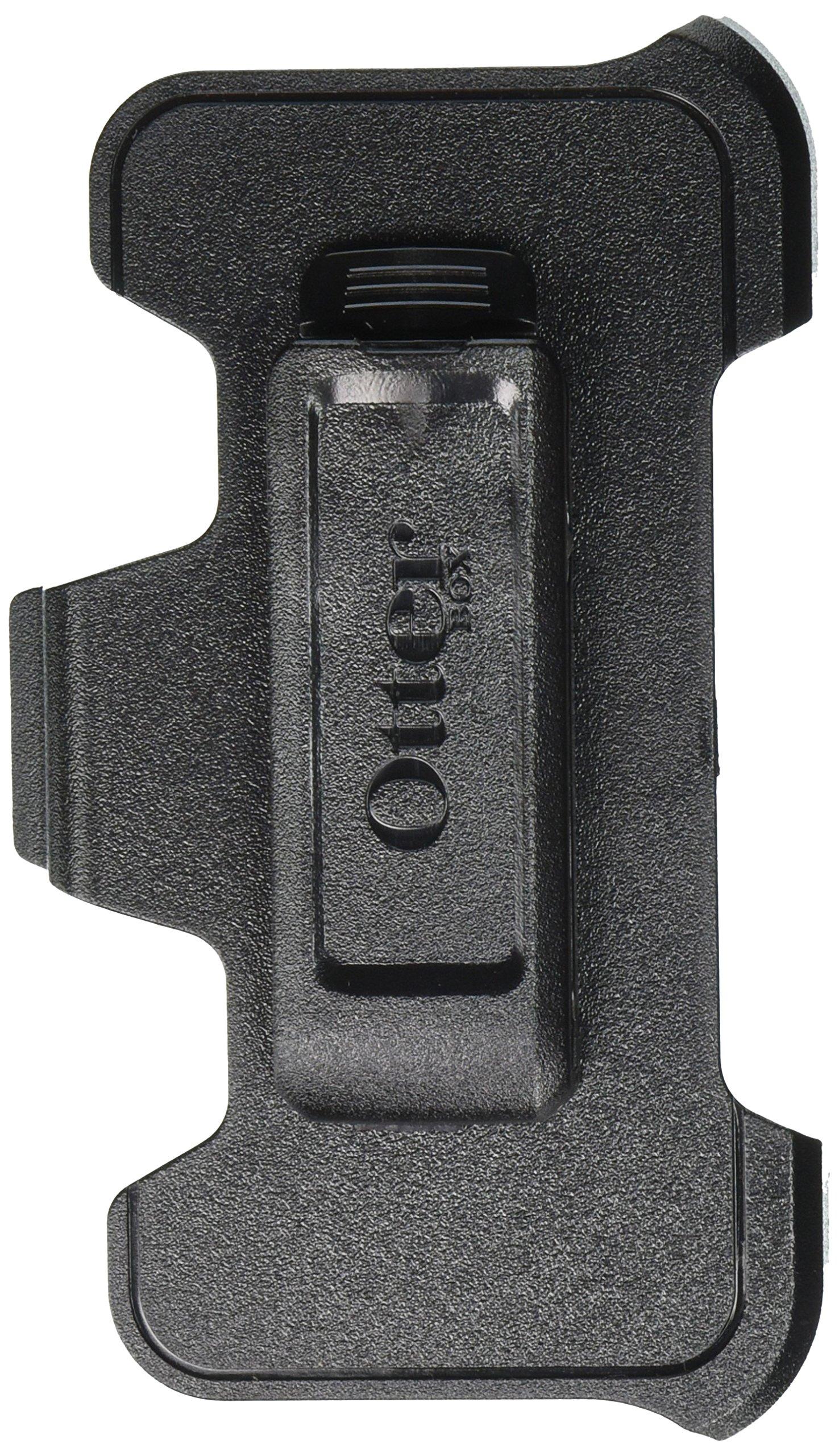OtterBox Defender Series Holster/Belt Clip for Apple iPhone 5 and iPhone 5s (Black)