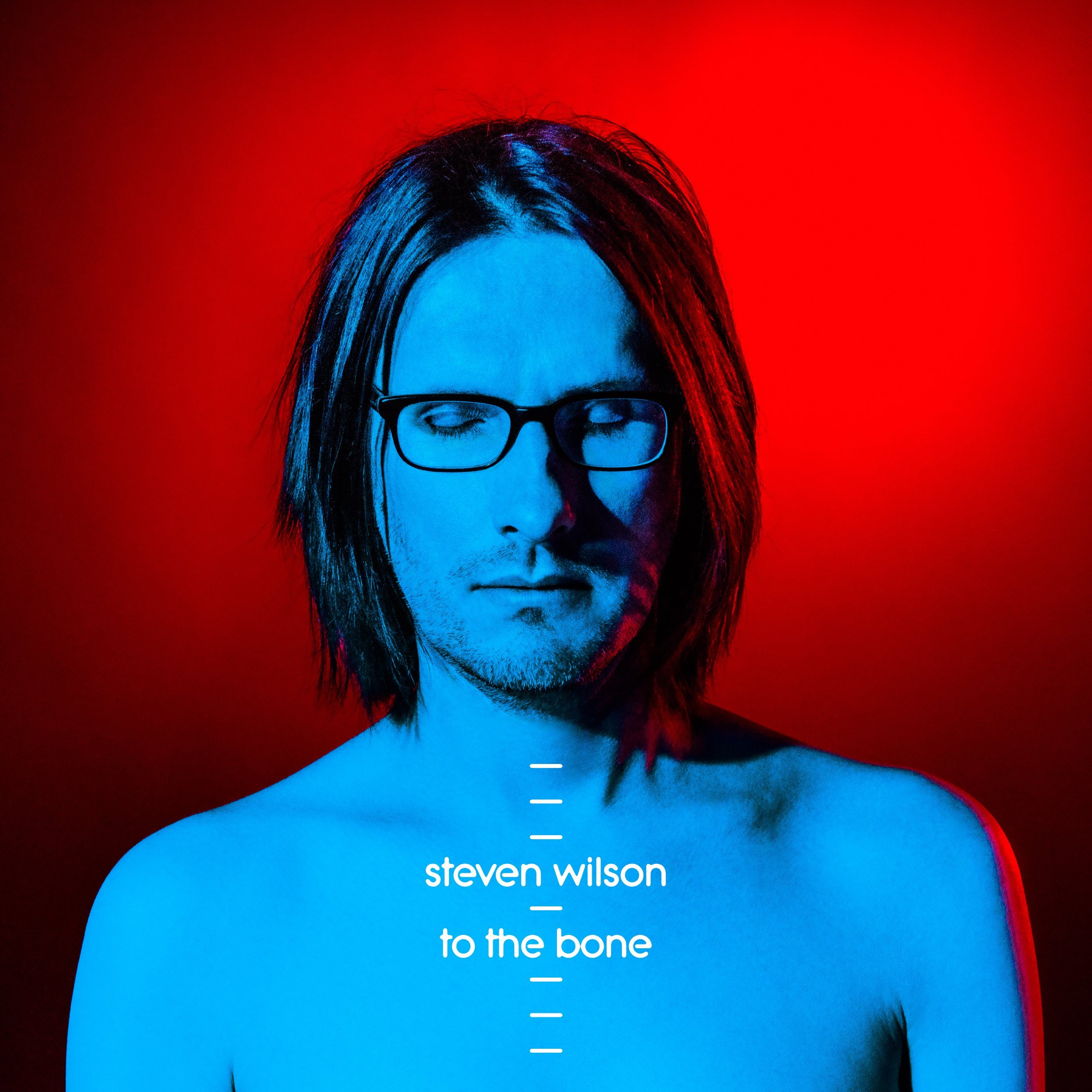 Blu-ray : Steven Wilson - To The Bone (Blu-ray)