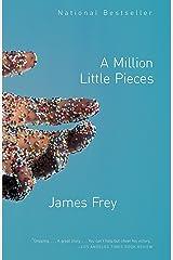 A Million Little Pieces Paperback