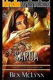 Sarda: A Sci Fi Alien Romance: A Novella of The Ladyships