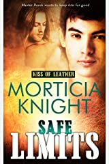 Safe Limits (Kiss of Leather Book 2)