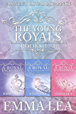 The Young Royals Boxset 1: The Young Royals Books 1-3