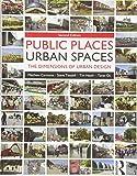 Public Places Urban Spaces
