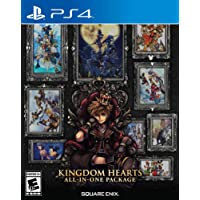 Kingdom Hearts [All-in-One Package] - PlayStation 4