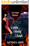 Grim Grinning Ghouls: An Izzy Cooper Mystery
