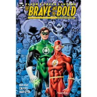The Flash/Green Lantern The Brave & The Bold Deluxe Edition