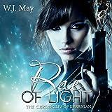 Rae of Light: Dark Paranormal Tattoo Taboo Romance (The Chronicles of Kerrigan, Book 12)