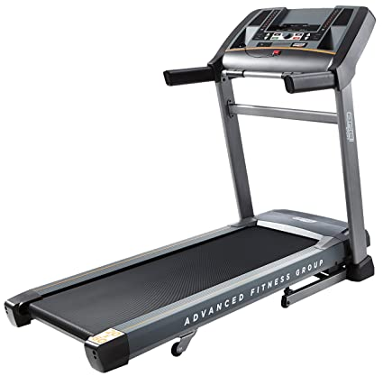 AFG Sport 5.9AT Treadmill, Gray