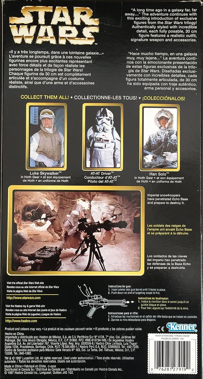 Star Wars Snowtrooper 12 Action Figure Hasbro 27915