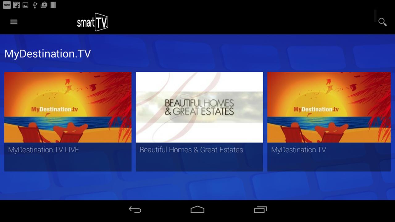 Smart TV - Amazon Fire TV: Amazon.es: Appstore para Android