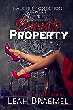 Private Property (Hauberk Protection Book 1)
