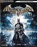 Batman: Arkham Asylum Signature Series Guide