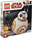 LEGO - 75187 - Star Wars - Jeu de construction - BB-8