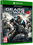 Gear Of War 4 Xbox One