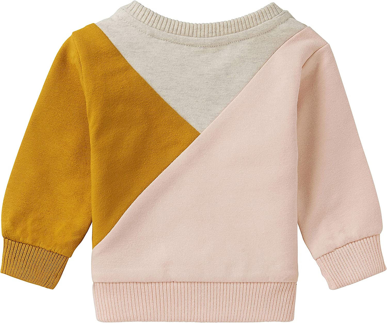 Noppies G Sweater Ls Malvern Maillot de surv/êtement B/éb/é Fille