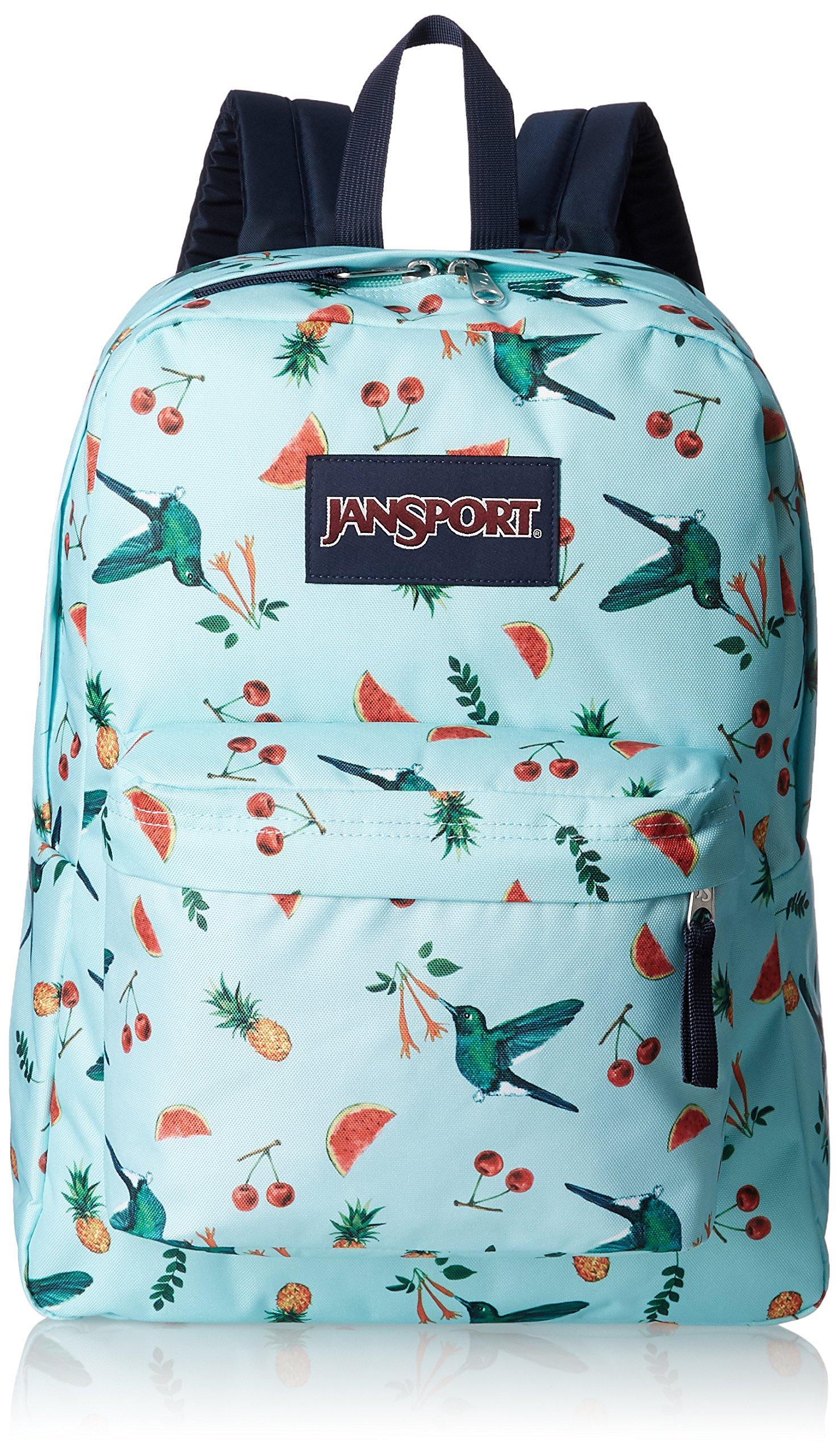 JanSport Superbreak Backpack - Sweet Nectar Limited Edition by JanSport (Image #1)