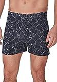 Skiny Herren Boxershorts Monochrome Boxer Shorts