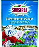 Substral  Osmocote Balkonblumen-Dünger - 1,5 kg