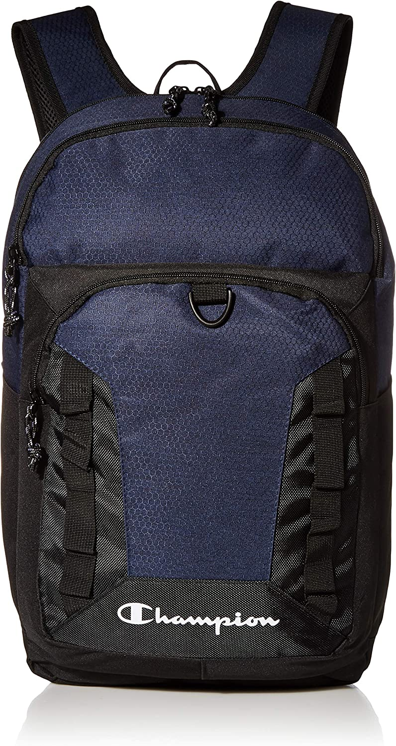 Champion Unisex Forever Champ Expedition 2.0 Backpack