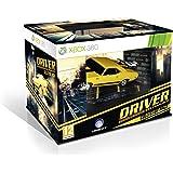 DRIVER SAN FRANCISCO COLLECTOR XBOX 360