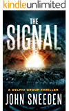 The Signal (A Delphi Group Thriller Book 1) (English Edition)