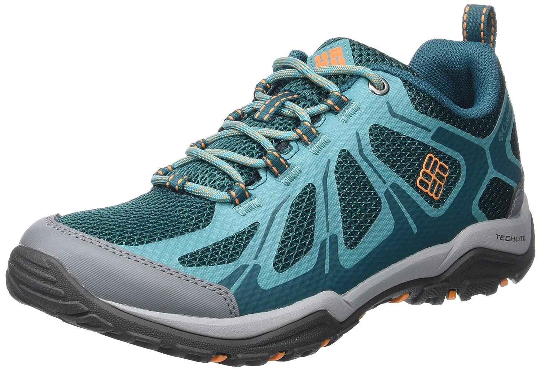 Columbia Women' s Peakfreak XCRSN Ii Xcel W Multisport Outdoor Shoes BL4553
