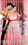Romancing the Rogue (Rosebuds Book 1)