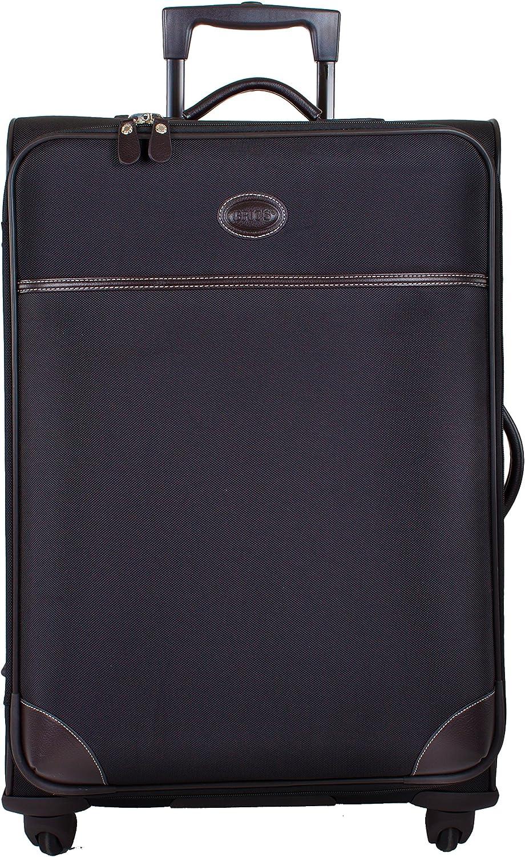 Brics Luggage Pronto 30 Inch Spinner One Size Black