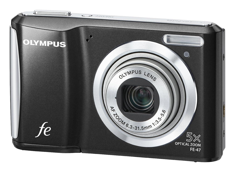 Скачать драйвера для фотоаппарата olympus lens