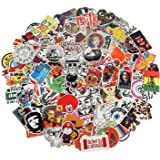 Car Stickers Pack 200pcs Xpassion Cool Bumper Decal Sticker for Laptop Macbook Motorcycle Bicycle Luggage Graffiti Patches Skateboard Snowboar iPhone PS4 Xbox One Nintendo Switch and more