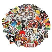 Autocollant Lot 200pcs Xpassion Sticker Factory Graffiti Autocollant Stickers vinyles pour ordinateur portable enfants voitures moto vélo Skateboard bagages Bumper Stickers hippie autocollants Bomb ét
