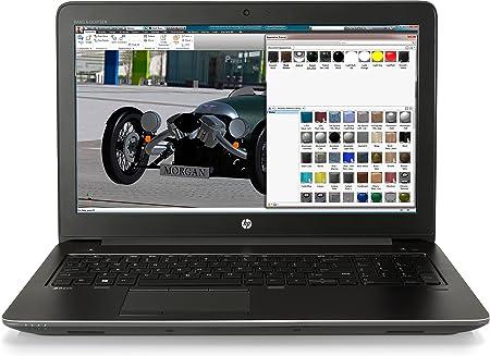 HP ZBook 15 G4 mobile Workstation, y6 K29ea # ABD: Amazon.es ...