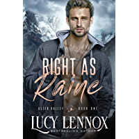 Right as Raine: An Aster Valley Novel (English Edition)